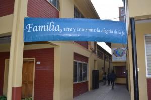 Día de la Familia Y Feria Científica