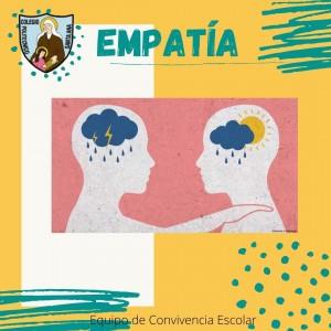 Valor: Empatía