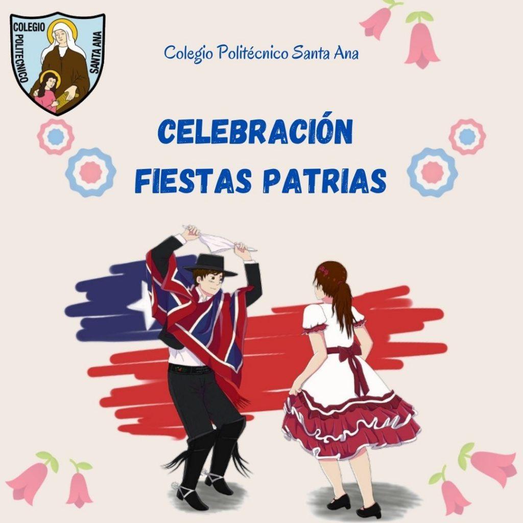 Celebración Fiestas Patrias 2021