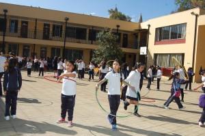 Día Internacional de la Actividad Física