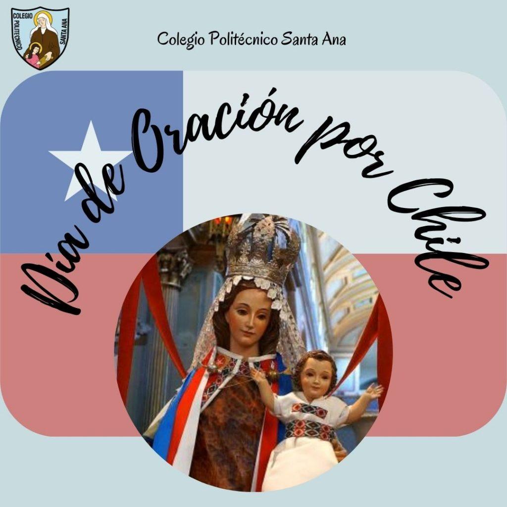 Día de Oración por Chile