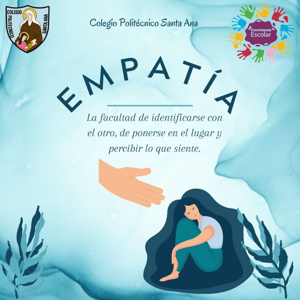 Boletín N°5 (C.E): EMPATÍA