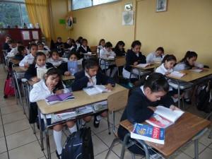 Inicio de Clases Año Escolar 2016