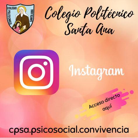 Instagram Institucional
